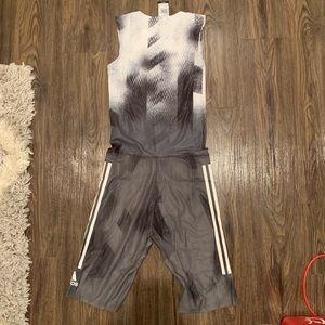 Adidas SpeedSuit
